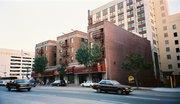 ロサンゼルス ダウン・タウンのカワダ・ホテルに移動/Los Angeles Downtown KAWADA HOTEL
