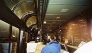 ミネアポリス-セント・ポールからニューヨークへ/From Minneapolis-St. Paul to New York by Amtrak & Greyhound Bus