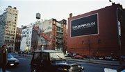 ニューヨークのダウンタウンを散策/New York Downtown