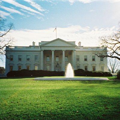アムトラックでアメリカ一周旅行:Washington D.C./ワシントンDC:ホワイトハウスの見学ツアーに参加