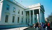 ホワイト・ハウス/White House & アーリントン国立墓地/Arlington National Cemetery