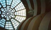 グッゲンハイム美術館 & アワー・ネーム・イズ・マッド/The Guggenheim Museum in New York & Our Name is Mud