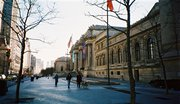 メトロポリタン美術館/The Metropolitan Museum of Art