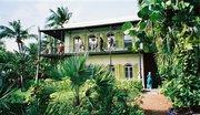 アーネスト・ヘミングウェイの家/The Ernest Hemingway Home and Museum