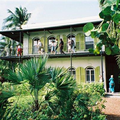 アムトラックでアメリカ一周旅行:Key West/キーウェスト:アメリカ最南端の地でのんびりと...