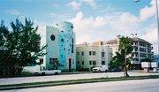 マイアミ/Miamiを散策 -Bass Museum of Art/バス美術館- -マイアミビーチ/Miami Beach-