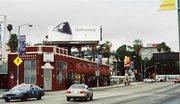 メルローズ・アヴェニュー/Hollywood Melrose Avenue