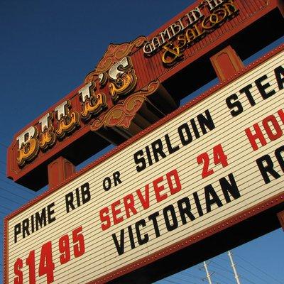 アメリカ・ラスベガス旅行 2007:ラスベガス旅行 第2日目 レッド・ロック・キャニオン etc...:レッド・ロック・キャニオン・飲茶ツアー/ラスベガス散策/レインフォレスト・カフェ