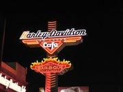 ハーレー・ダビッドソン・カフェ/Harley Davidson Cafe - ラスベガス/Las Vegas
