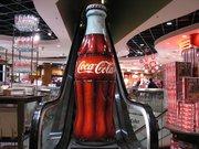 コカ・コーラ・ショップ/Coca Cola Shop - ラスベガス/Las Vegas