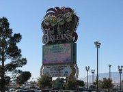 オーリンズ・ホテル&カジノ/The Orleans Hotel & Casino - ラスベガス/Las Vegas