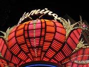 フラミンゴ ホテル&カジノ/Las Vegas Flamingo Hotel & Casino の マルガリータヴィル/Margaritaville で夕食 - ラスベガス/Las Veagas