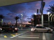 日本へ帰ります - マッカラン国際空港/McCarran International Airport