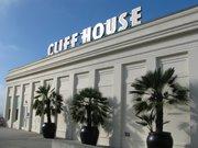 朝に軽くランニング&ウォーキング Cliff House - Golden Gate Park