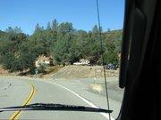 ヨセミテ国立公園/Yosemite National Parkまで4時間半のドライブ -Part 3-