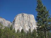 ヨセミテ滝/Yosemite Fall & ヨセミテ・ロッジ/Yosemite Lodge at The Falls -ヨセミテ国立公園/Yosemite National Park-