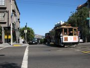 サンフランシスコ観光も今日で最後