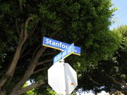 Beverly HillsとHollywoodへ行って来ます