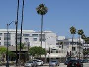 Beverly Hills/ビバリーヒルズからHollywood/ハリウッドまで移動します