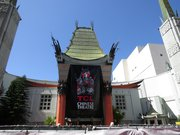 Hollywood Blvdを東へWalk of Fame/ウォーク・オブ・フェイムを歩く
