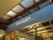 夕食はCoogie's Cafe Santa Monicaで...