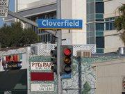 サンタモニカ/Santa Monicaからサンノゼ/San Joseへアムトラック/AMTRAKで移動します